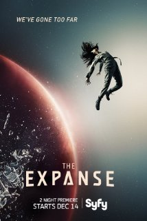 Watch Movie The Expanse - Season 1