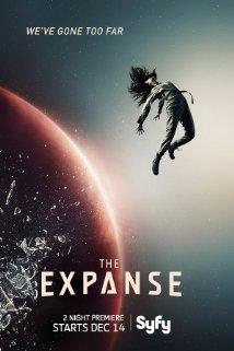 Watch Movie The Expanse - Season 1