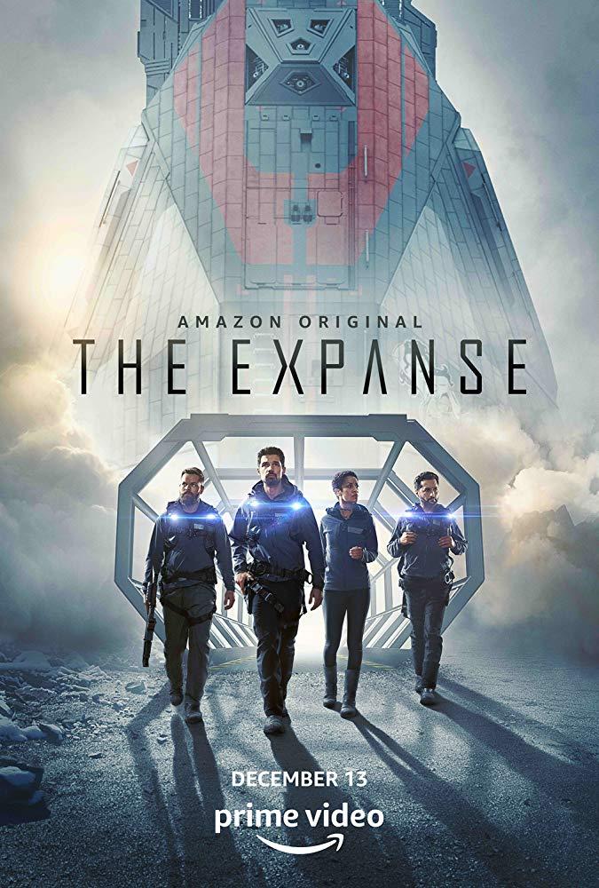 Watch Movie The Expanse - Season 5