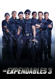 Watch Movie The Expendables 3