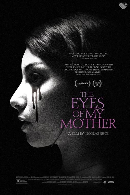Watch Movie The Eyes of My Mother