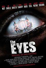 Watch Movie The Eyes