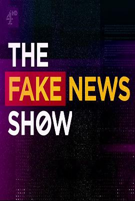 Watch Movie The Fake News Show - Season 1