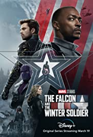 Watch Movie The Falcon and The Winter Soldier - Season 1