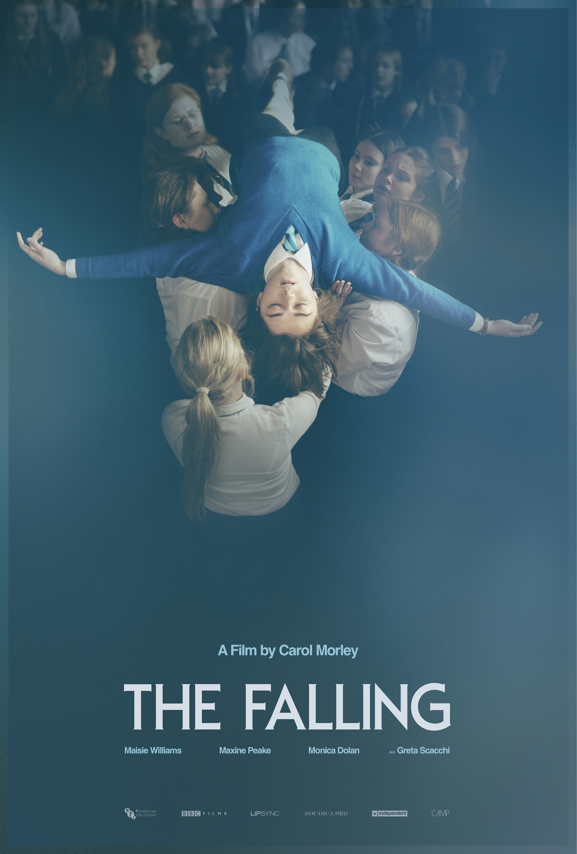 Watch Movie The Falling