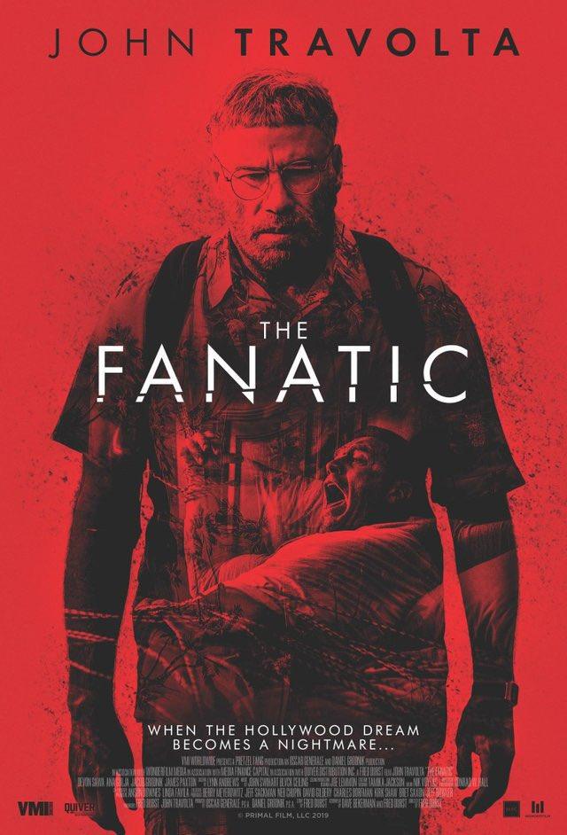 Watch Movie The Fanatic