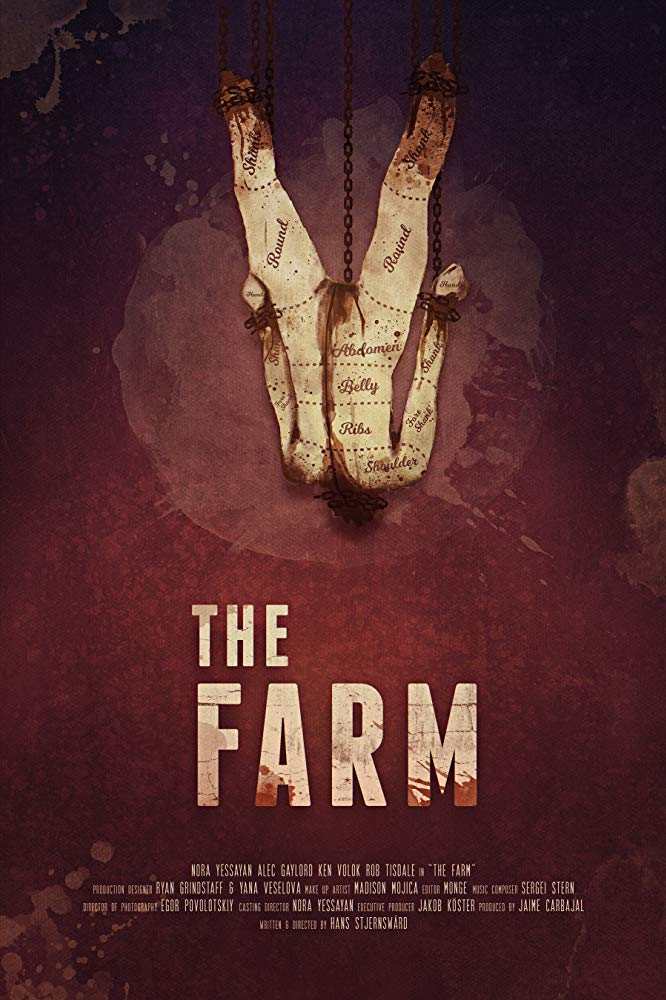 Watch Movie The Farm