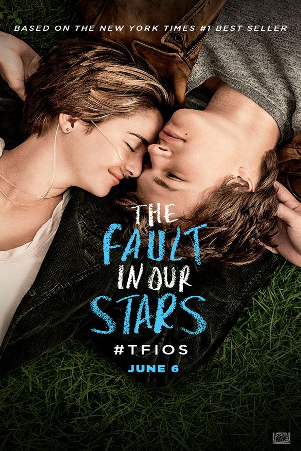 Watch Movie The Fault In Our Stars