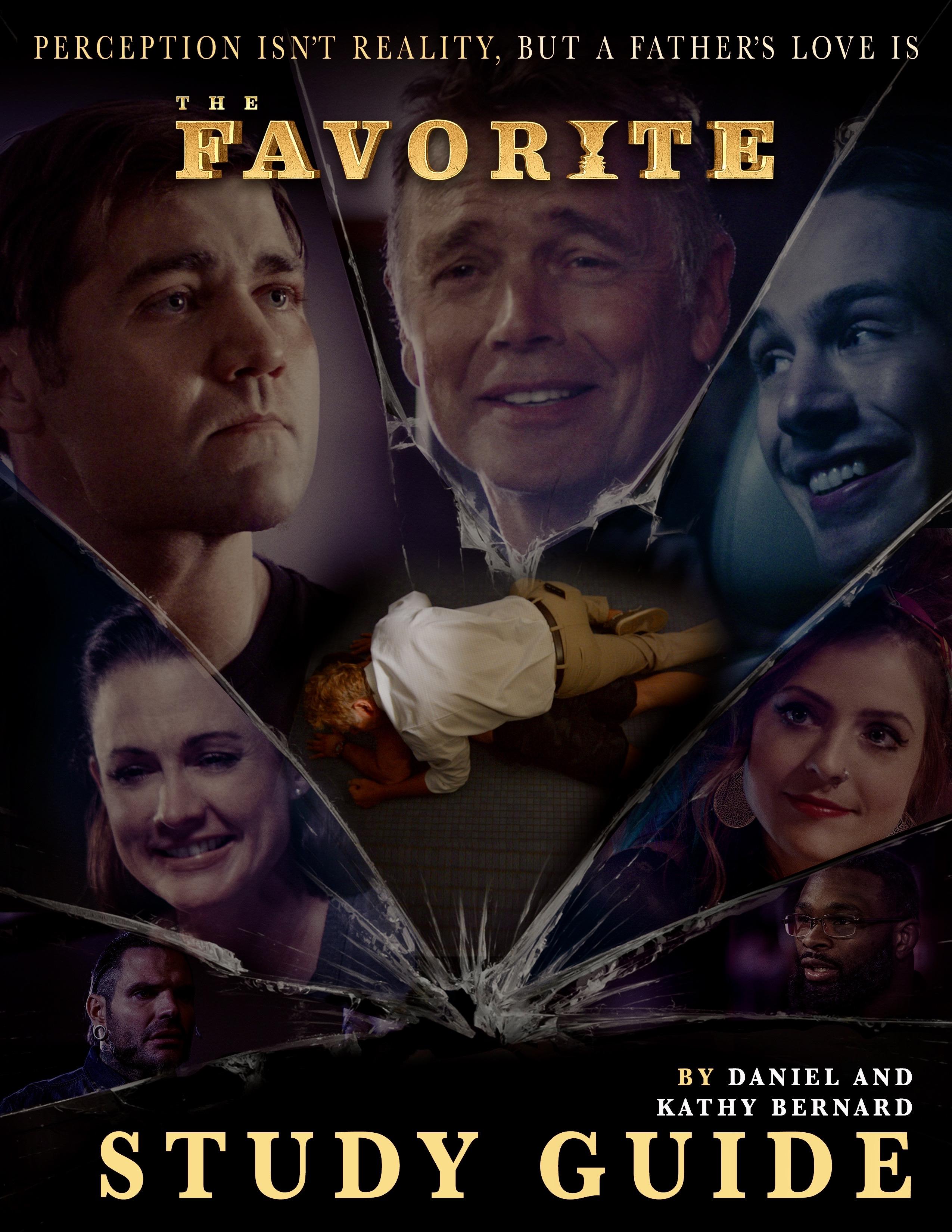Watch Movie The Favorite
