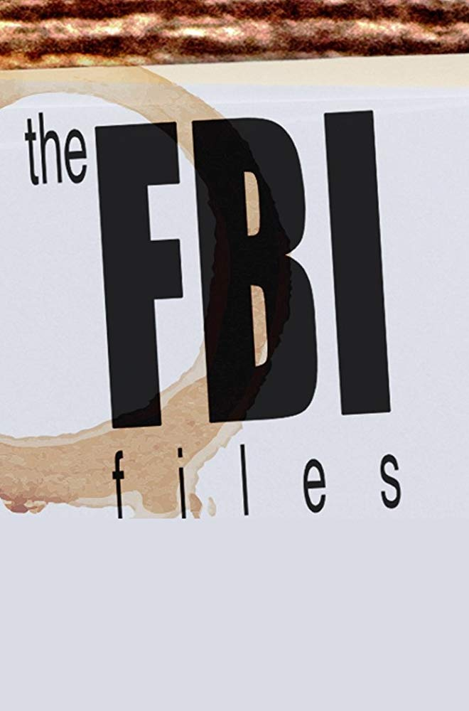 Watch Movie The F.B.I. Files - Season 3