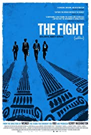 Watch Movie The Fight (2020)