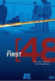 Watch Movie THE FIRST 48 - Season 9