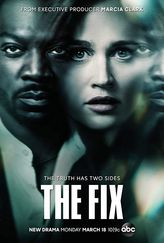 Watch Movie The Fix (2019) - Season 1