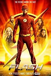 Watch Movie The Flash - Seaosn 7