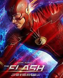 Watch Movie The Flash -Season 4