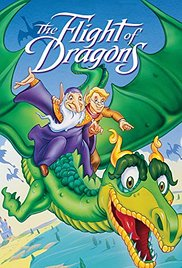 Watch Movie The Flight of Dragons