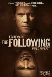 Watch Movie The Following - Season 1