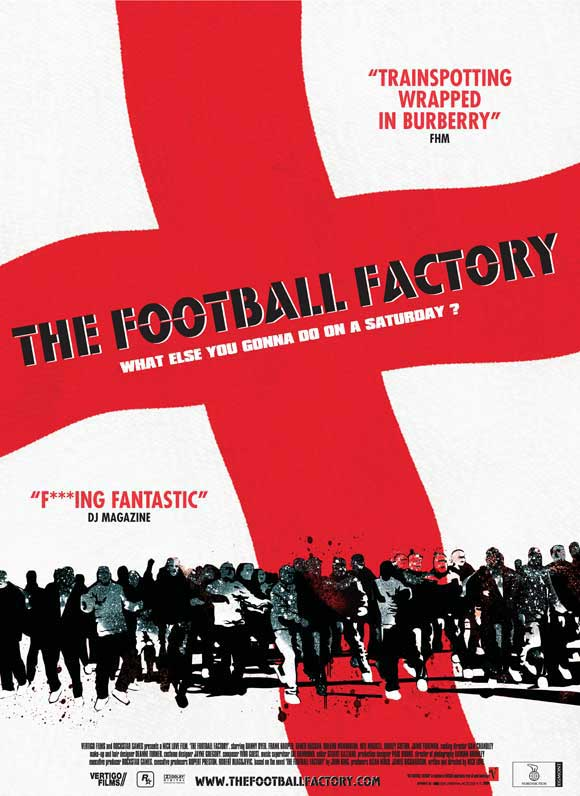 Watch Movie The Football Factory