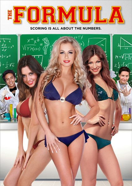 Watch Movie The Formula