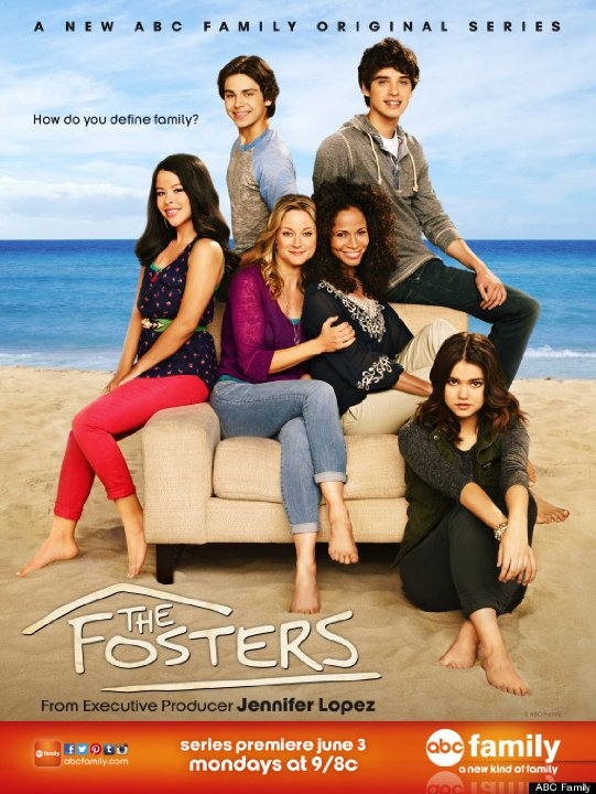 Watch Movie The Fosters - Season 1
