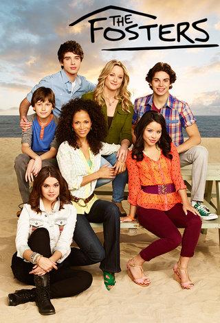Watch Movie The Fosters - Season 2