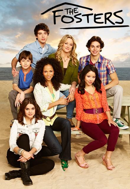 Watch Movie The Fosters - Season 4