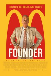 Watch Movie The Founder