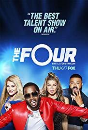 Watch Movie The Four: Battle for Stardom - Season 1
