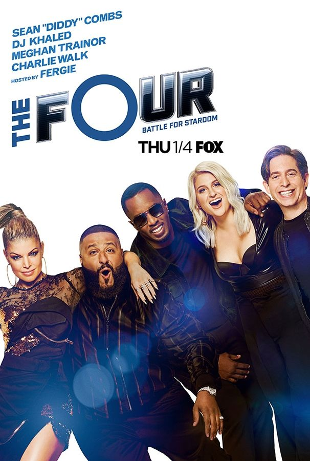Watch Movie The Four: Battle for Stardom - Season 2