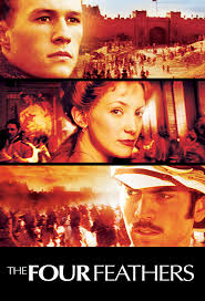 Watch Movie The Four Feathers