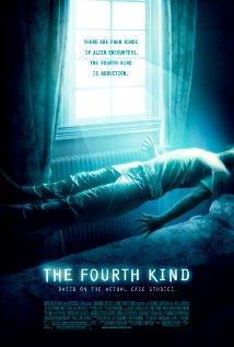 Watch Movie The Fourth Kind