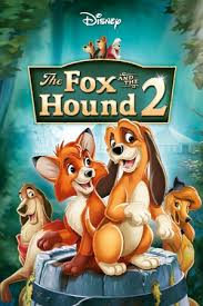 Watch Movie The Fox And The Hound 2