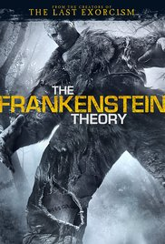 Watch Movie The Frankenstein Theory