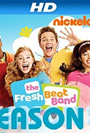 Watch Movie The Fresh Beat Band - Season 1