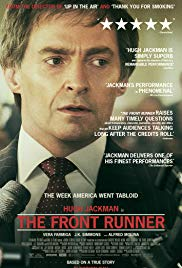 Watch Movie The Front Runner