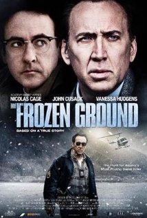 Watch Movie The Frozen Ground