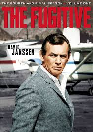 Watch Movie The Fugitive season 3