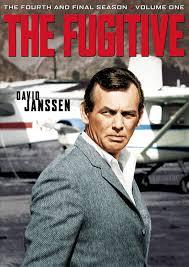 Watch Movie The Fugitive season 4