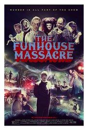 Watch Movie The Funhouse Massacre