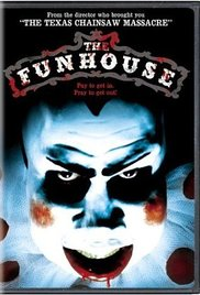Watch Movie The Funhouse