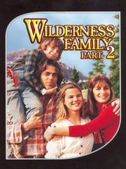 Watch Movie The Further Adventures of the Wilderness Family
