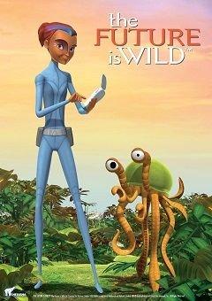 Watch Movie The Future Is Wild