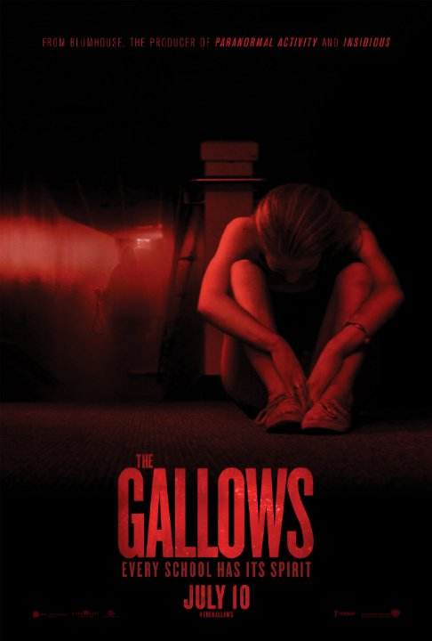 Watch Movie The Gallows