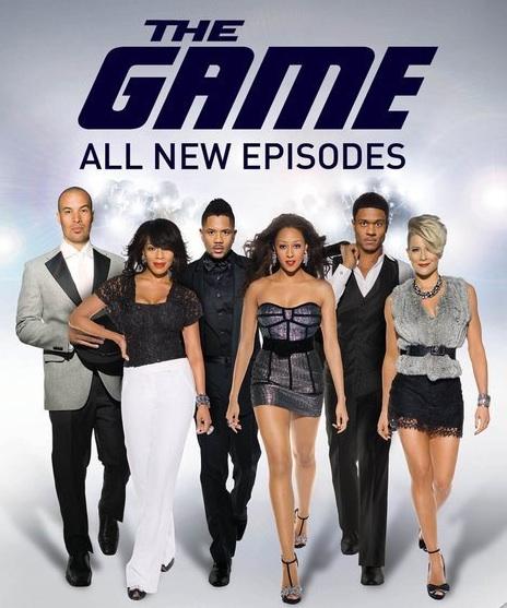Watch Movie The Game - Season 1