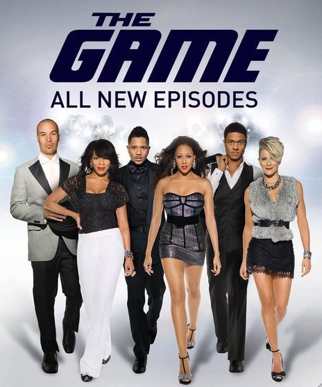 Watch Movie The Game - Season 4