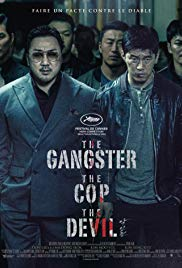 Watch Movie The Gangster the Cop the Devil