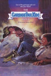 Watch Movie The Garbage Pail Kids Movie
