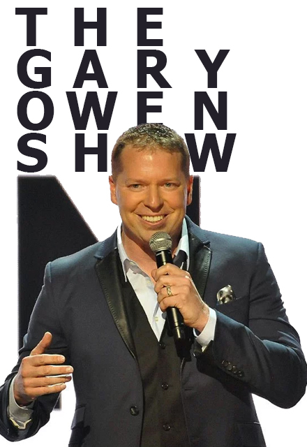 Watch Movie The Gary Owen Show - Season 1