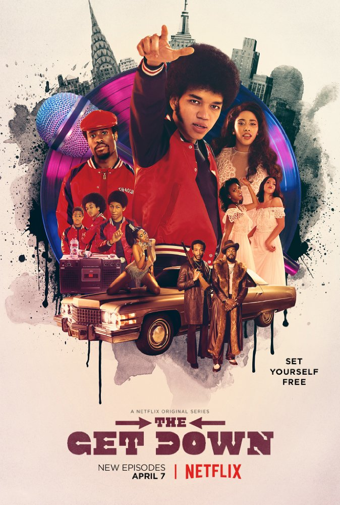 Watch Movie The Get Down - Season 2