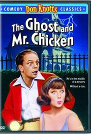 Watch Movie The Ghost and Mr. Chicken